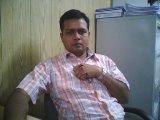 Kavi Deepak Sharma